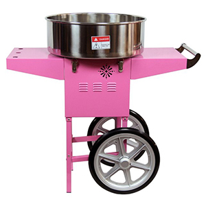 Barbeapapasurchariot - Machine a barbe a papa carrefour ...